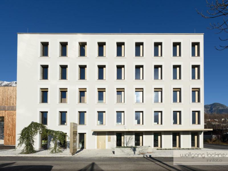 Architekturfotografie Wolfgang Lackner
