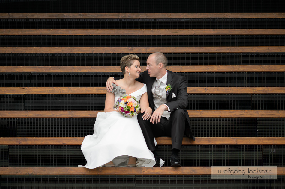 Hochzeitsfotografie Wolfgang Lackner